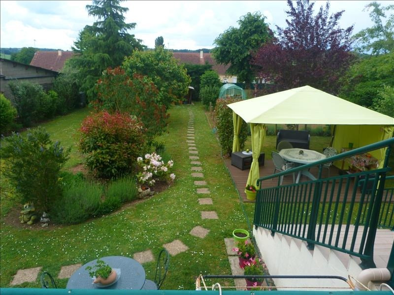 Vente maison / villa Secteur charny 158 000€ - Photo 2