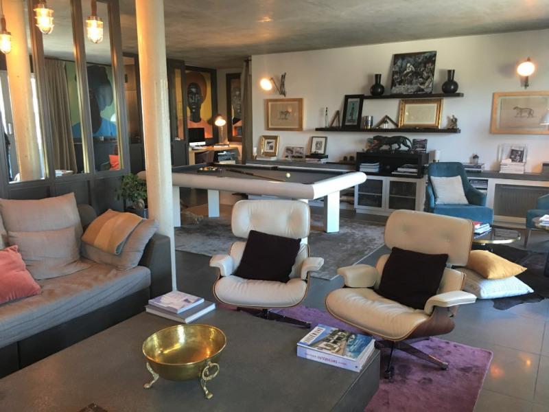 Deluxe sale apartment Maisons laffitte 1149000€ - Picture 6