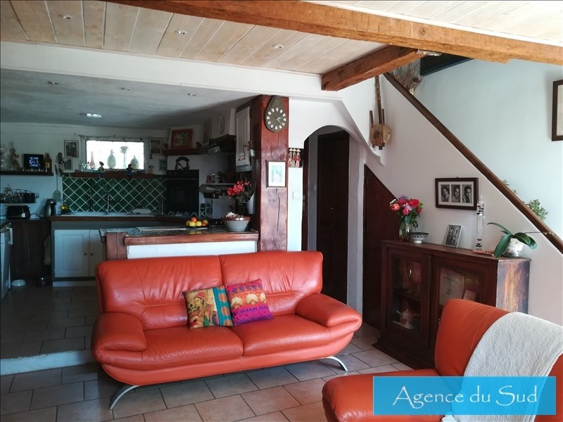 Vente maison / villa Belcodene 280 000€ - Photo 2