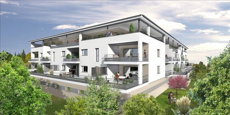 Verkauf von luxusobjekt wohnung Montelier 249000€ - Fotografie 4