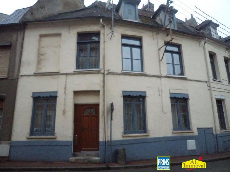 Maison de ville - 5 pièces - 120m²