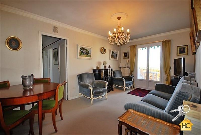 Vente appartement Cannes 286200€ - Photo 3
