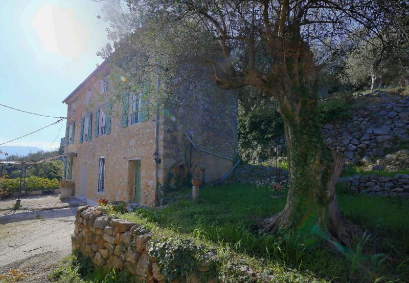 Vente maison / villa Levens 350000€ - Photo 1