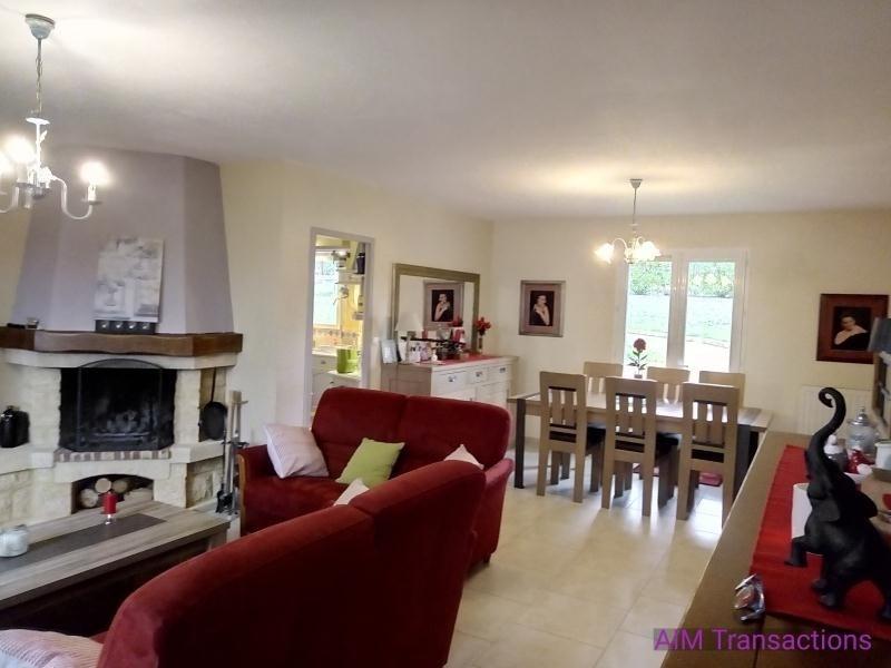 Vente maison / villa Montlouis sur loire 290600€ - Photo 5