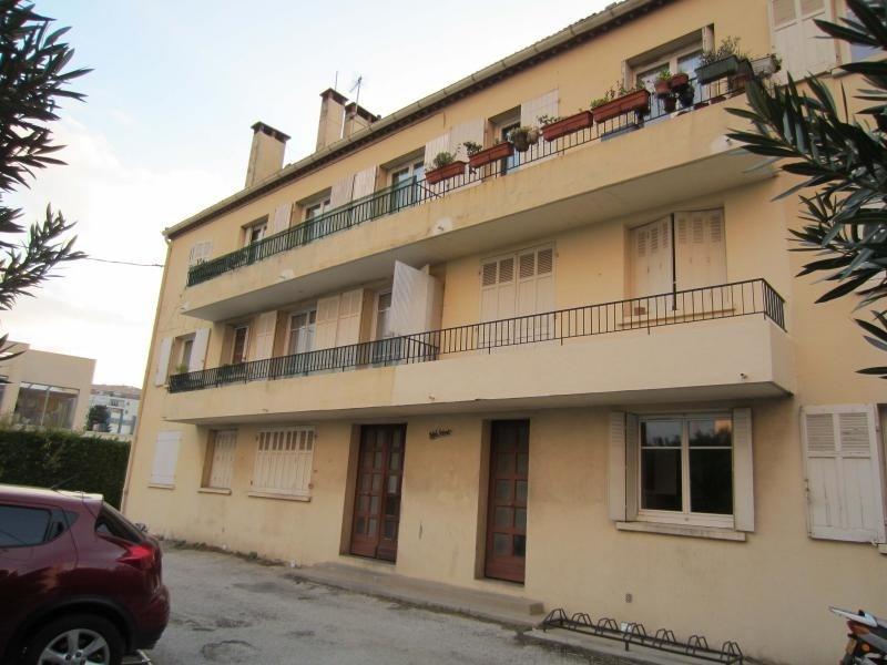 Location appartement La seyne sur mer 481€ CC - Photo 1