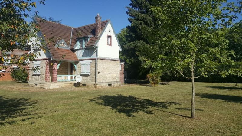 Vente maison / villa Lamorlaye 430000€ - Photo 1
