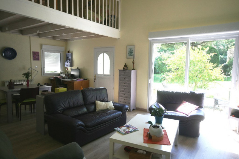 Sale house / villa Meschers sur gironde 368900€ - Picture 5