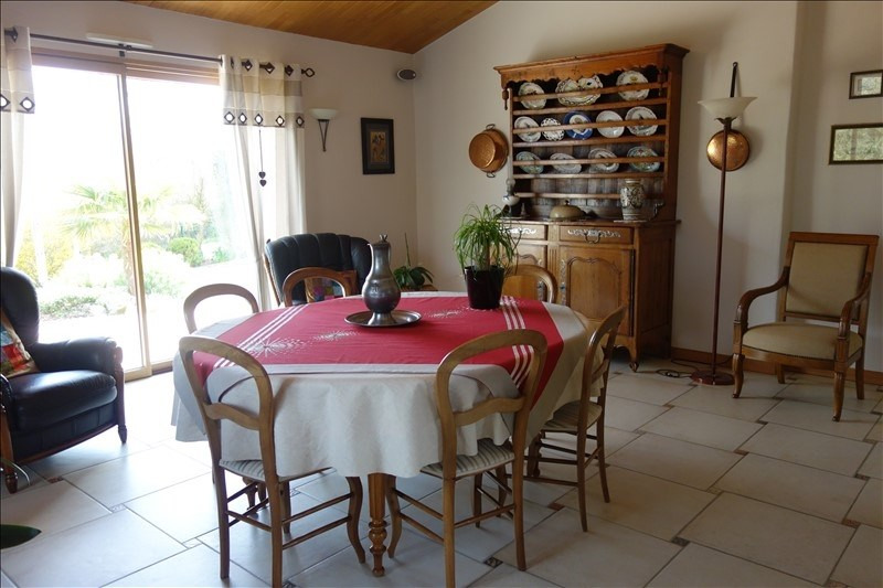 Vente maison / villa Belleville sur vie 407 000€ - Photo 3
