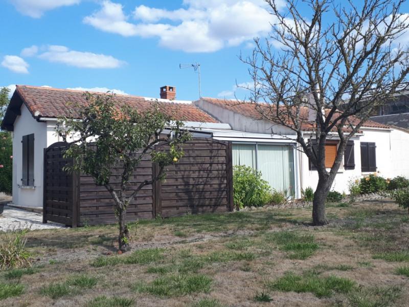 Vente maison / villa St julien des landes 147500€ - Photo 1