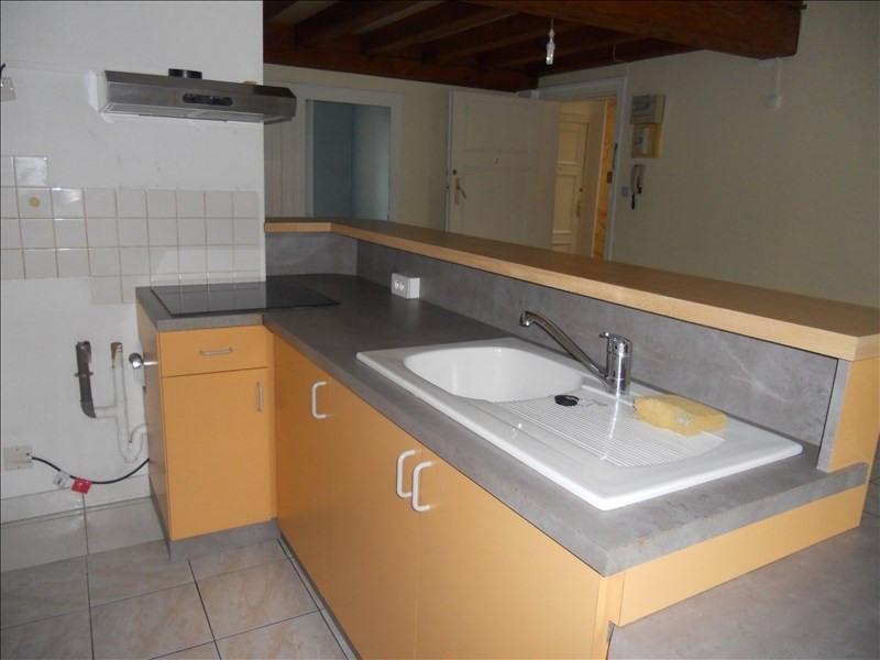 Location appartement Niort 491€ CC - Photo 7