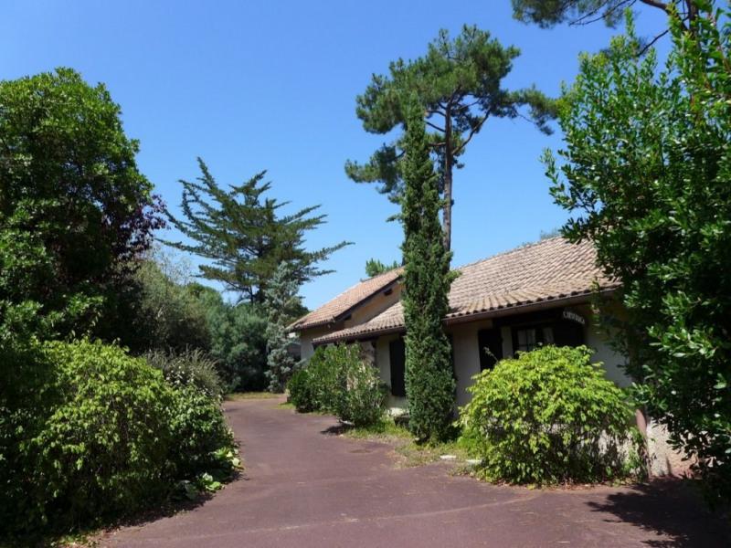 Venta de prestigio  casa Lacanau 988000€ - Fotografía 13