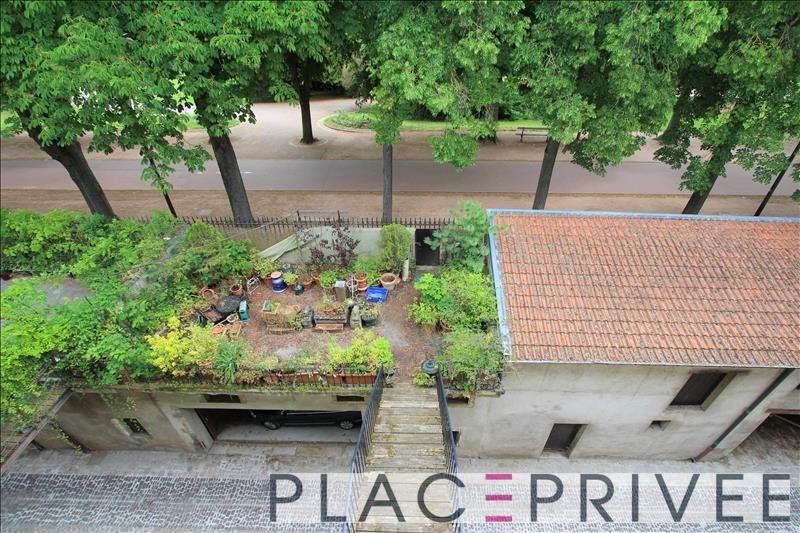 Vente de prestige appartement Nancy 680000€ - Photo 3