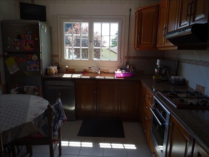 Vente maison / villa Sarcelles 349000€ - Photo 6