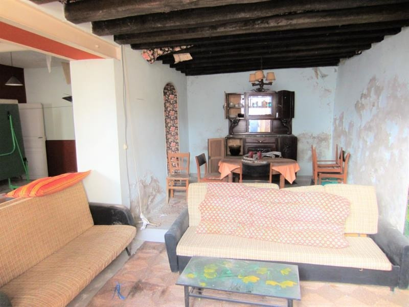 Vente maison / villa Cressanges 65 000€ - Photo 4