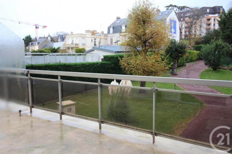Vendita appartamento Trouville sur mer 119000€ - Fotografia 2