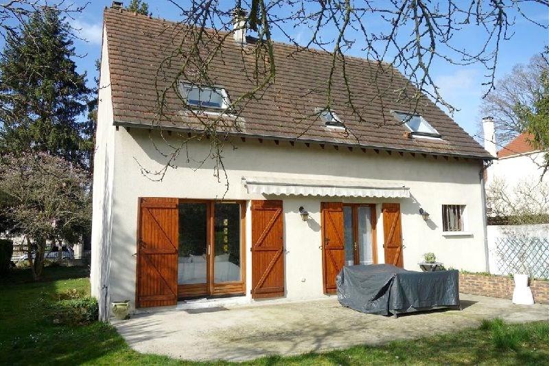 Revenda casa Villemoisson-sur-orge 577500€ - Fotografia 10