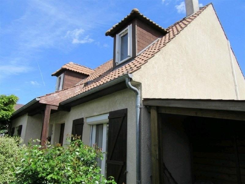 Sale house / villa Taverny 354000€ - Picture 1