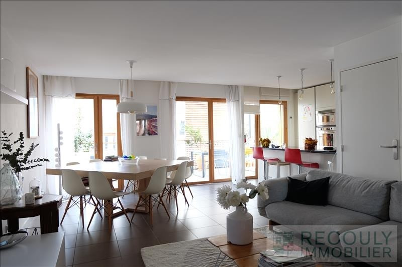 Vente de prestige appartement Marseille 6ème 570 000€ - Photo 2