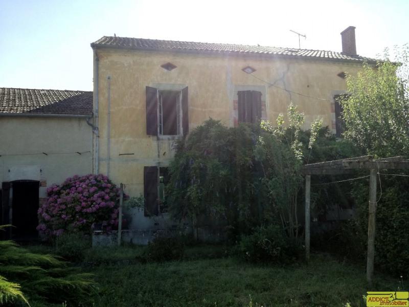 Vente maison / villa Saint paul cap de joux 142500€ - Photo 11