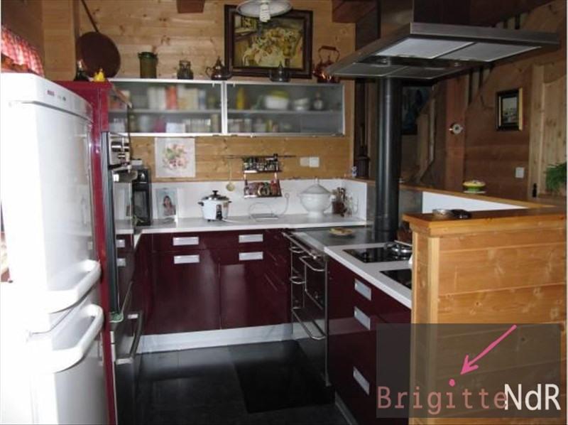 Vente maison / villa Chateauneuf la foret 226500€ - Photo 3