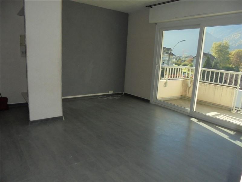 Vente appartement Scionzier 106000€ - Photo 1