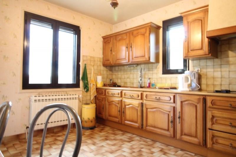 Vente maison / villa Morestel 215000€ - Photo 10