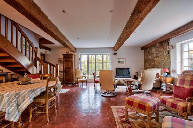 Vente de prestige maison / villa Chasselay 2575000€ - Photo 15
