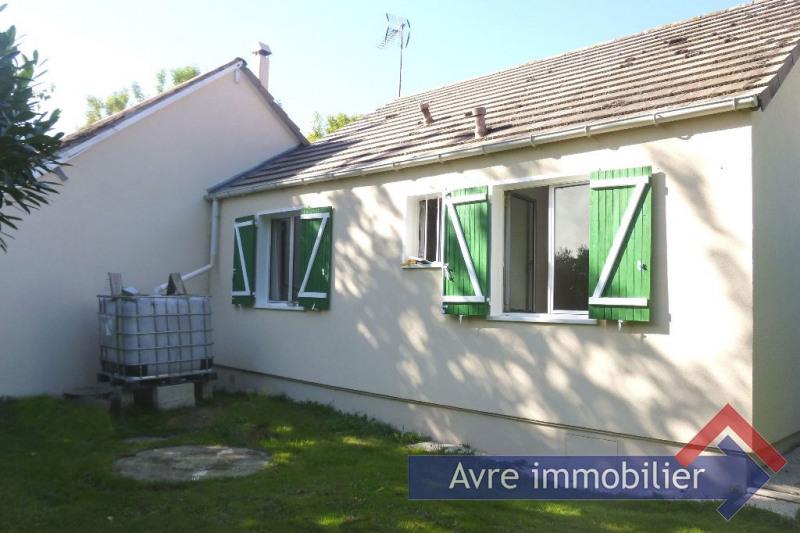 Vente maison / villa Verneuil d'avre et d'iton 97000€ - Photo 4