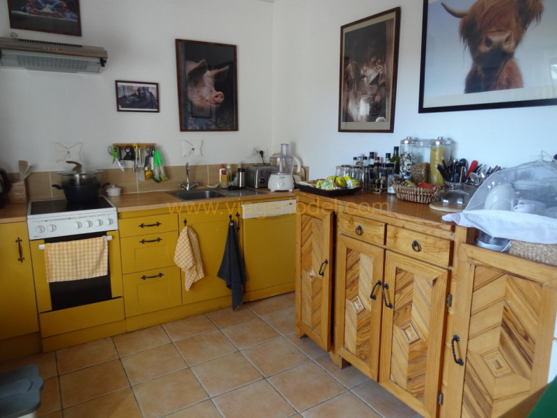 casa Pouzolles 162500€ - Fotografia 3
