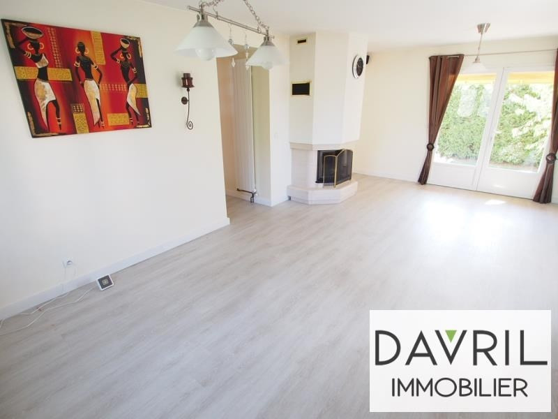 Vente maison / villa Conflans ste honorine 429000€ - Photo 8
