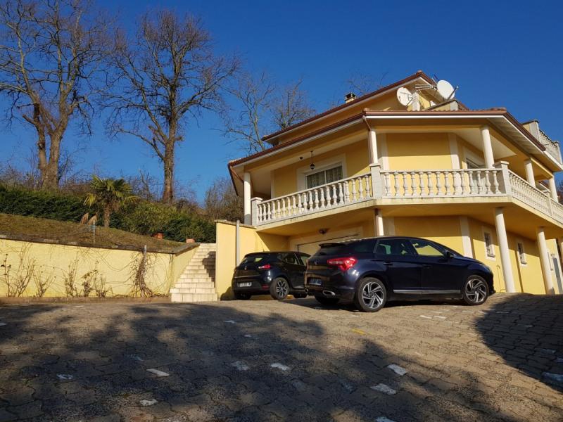 Vendita casa Estrablin 359000€ - Fotografia 5