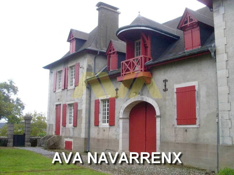 Vente maison / villa Navarrenx 191 500€ - Photo 1