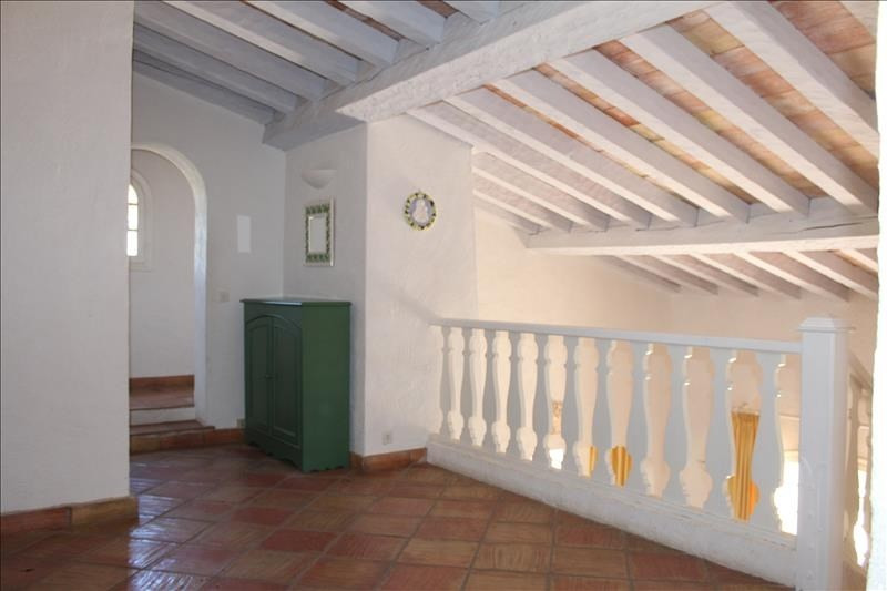 Deluxe sale house / villa Sainte maxime 1 260 000€ - Picture 15