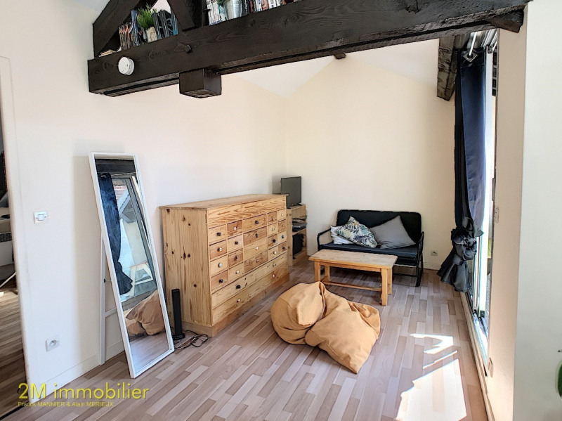Location appartement Melun 590€ CC - Photo 2