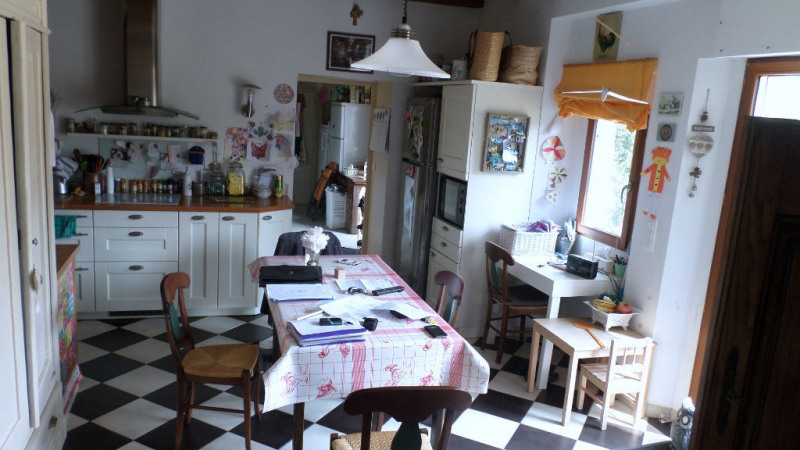 Vente maison / villa Pleurtuit 345840€ - Photo 3