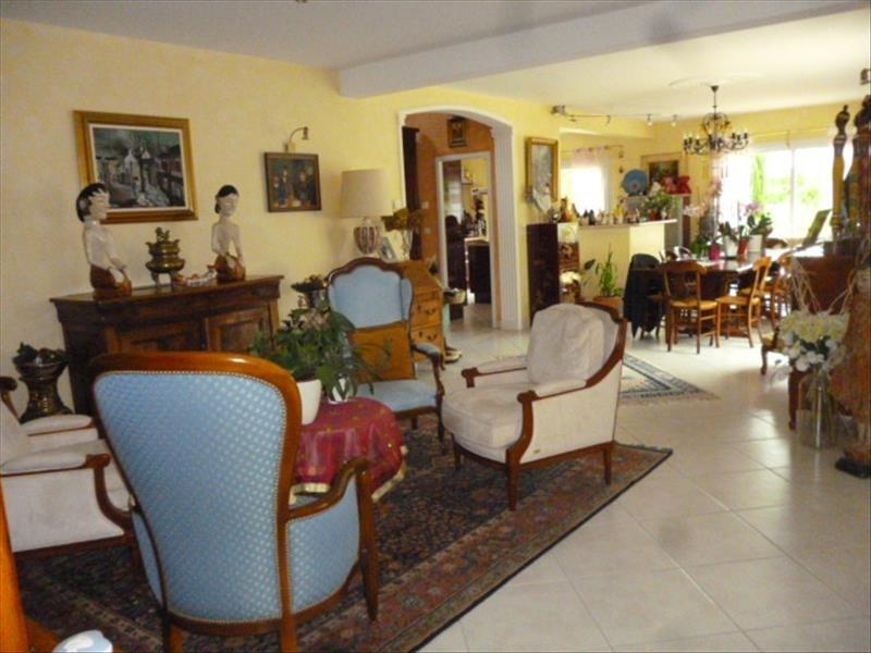 Vente de prestige maison / villa Vernou sur brenne 415000€ - Photo 3