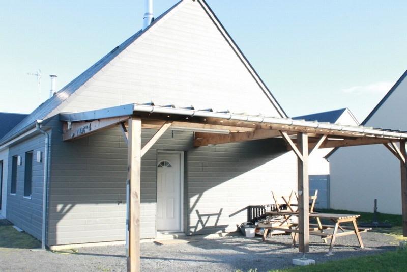 Sale house / villa Anneville sur mer 149500€ - Picture 1