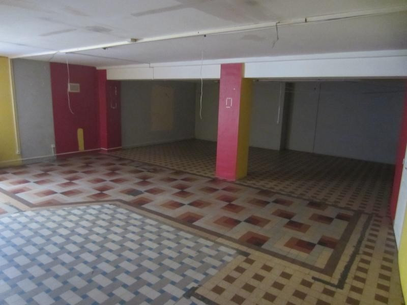 Location local commercial La seyne sur mer 900€ HT/HC - Photo 4