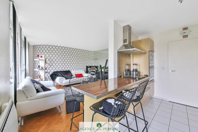 Vente appartement Levallois-perret 699 000€ - Photo 4
