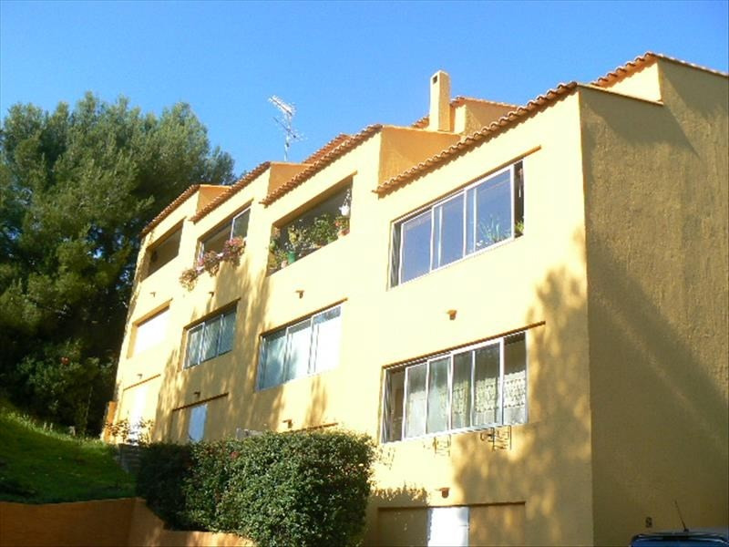 Sale apartment Bandol 320 000€ - Picture 2