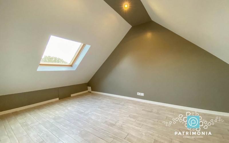 Vente maison / villa Clohars carnoet 177650€ - Photo 7