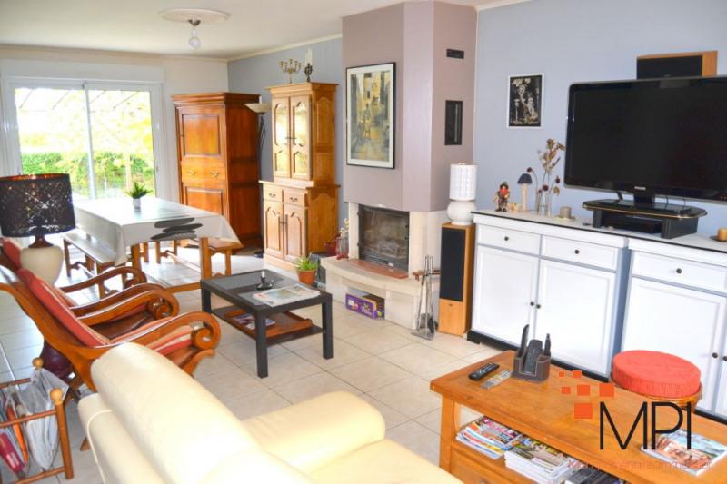 Sale house / villa La chapelle thouarault 229900€ - Picture 1