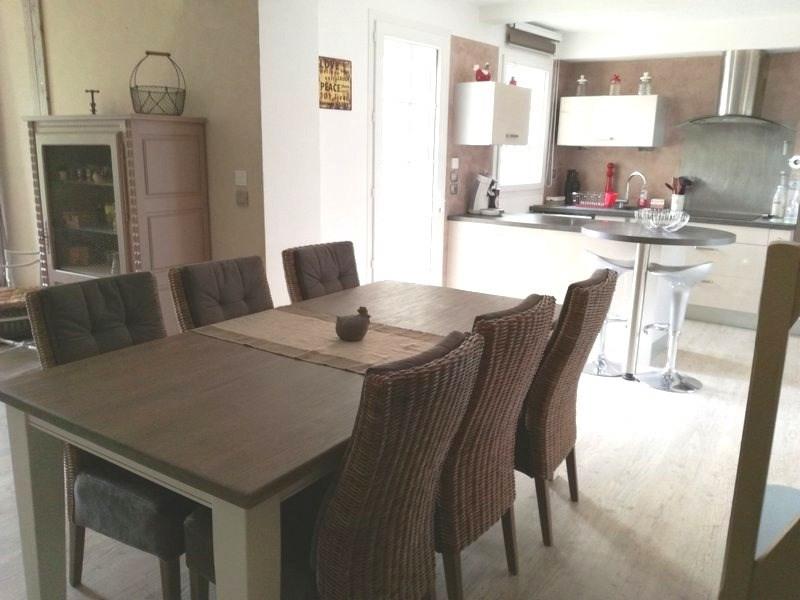 Vente maison / villa Chatuzange-le-goubet 218000€ - Photo 7