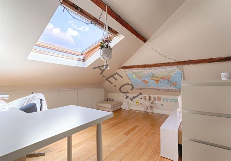Vente de prestige maison / villa Asnières-sur-seine 1850000€ - Photo 19
