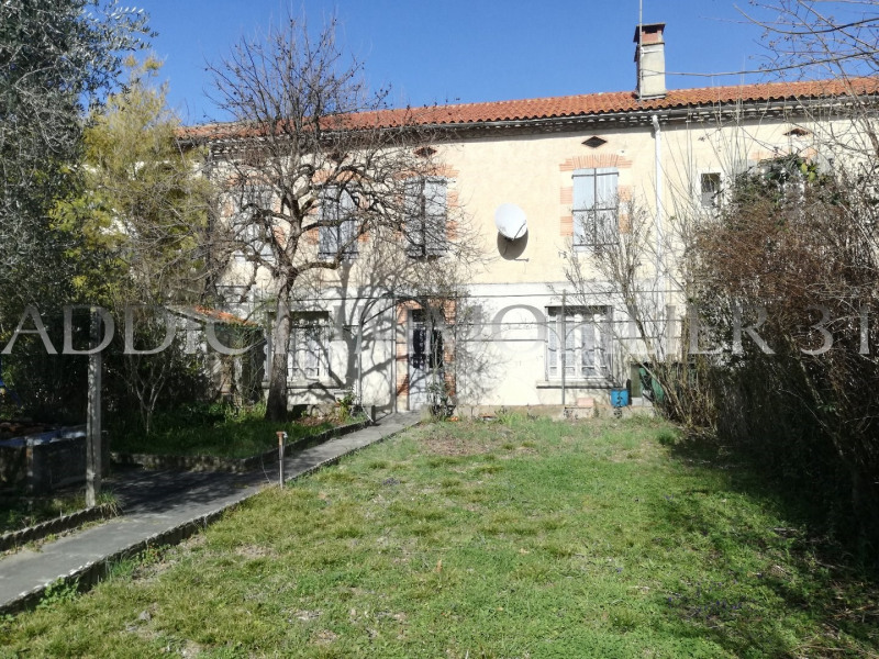 Vente maison / villa Lavaur 150 000€ - Photo 1