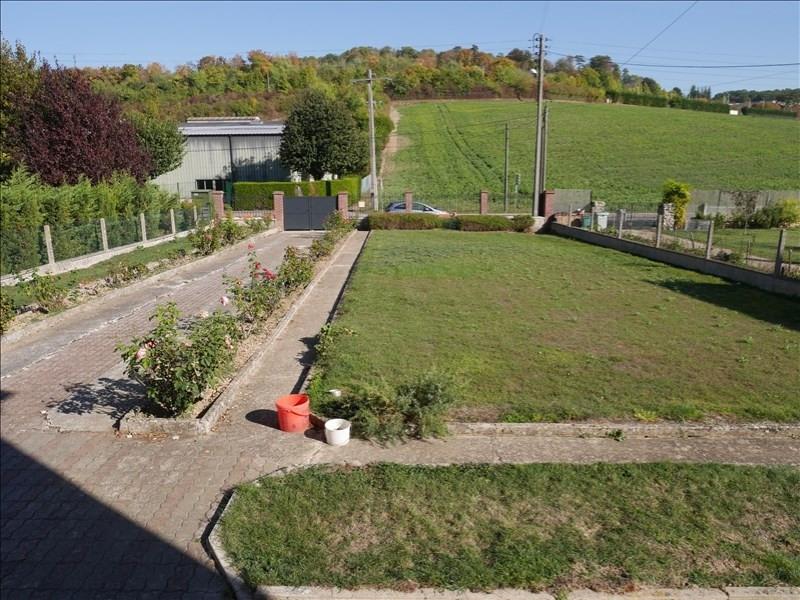 Sale house / villa Guerville 210000€ - Picture 5