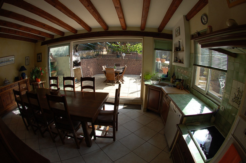 Vente maison / villa Six fours les plages 425 000€ - Photo 7