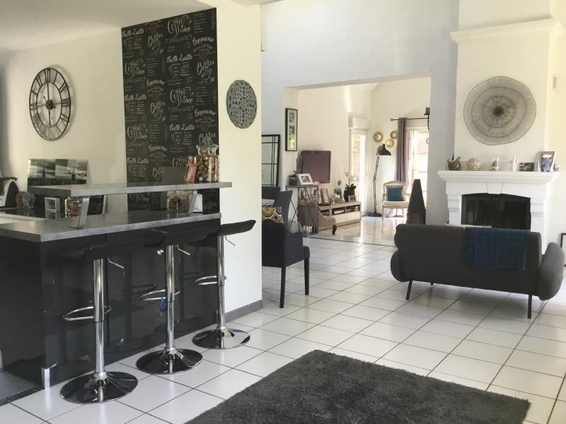 Sale house / villa Arras 337000€ - Picture 4