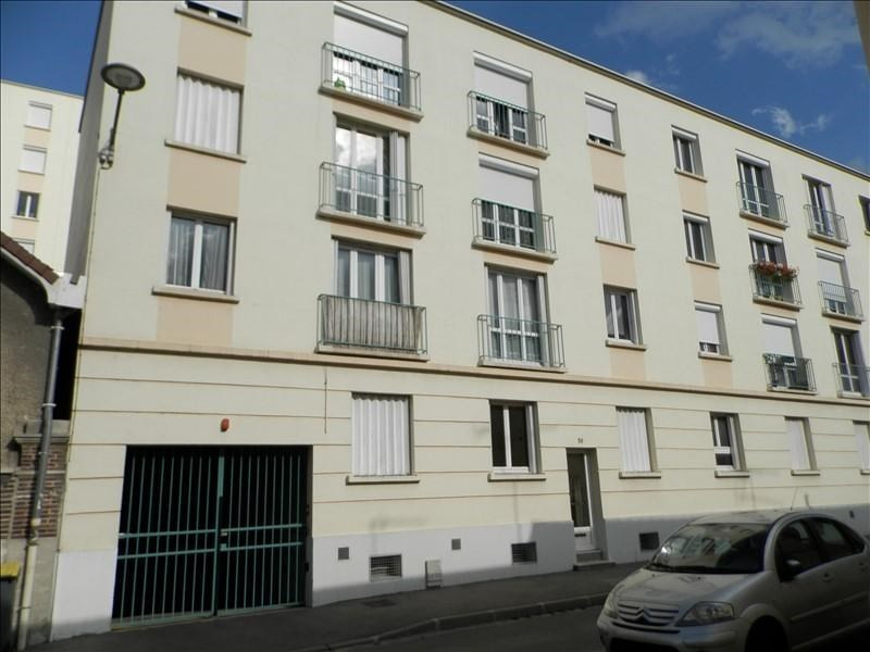 Location appartement Troyes 436€ CC - Photo 1