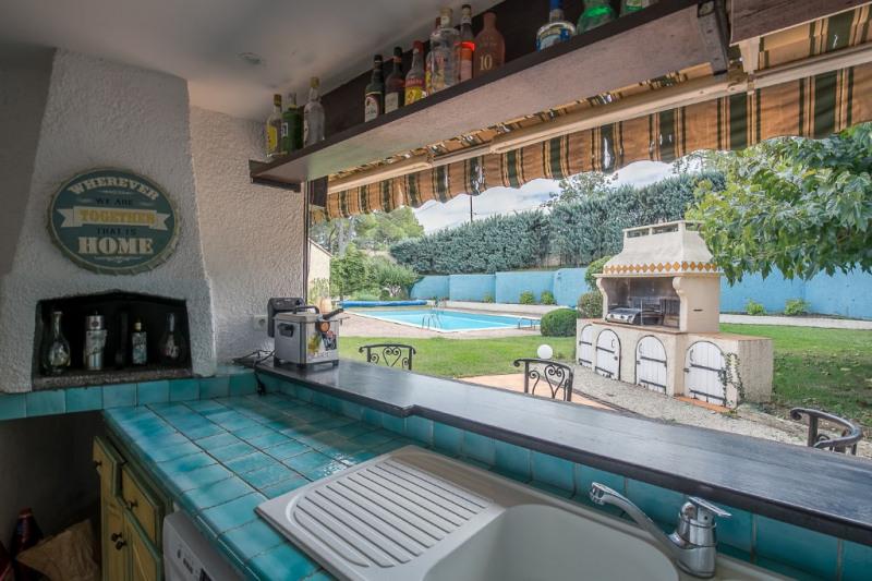 Vente de prestige maison / villa Le puy sainte reparade 895000€ - Photo 7